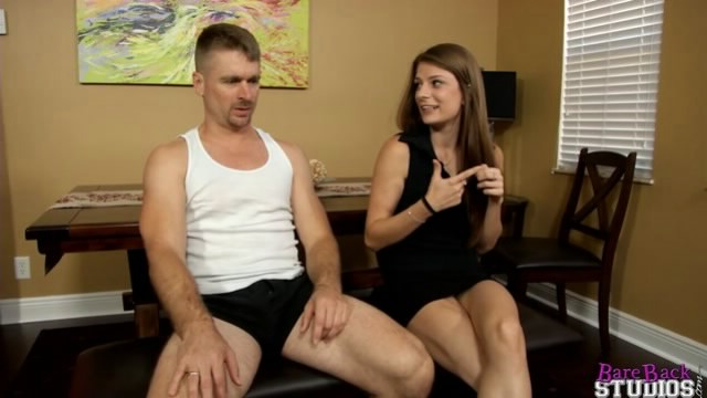Dillion Carter In I Love My Daddy Hd-1
